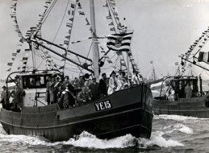vlootschouw 1961