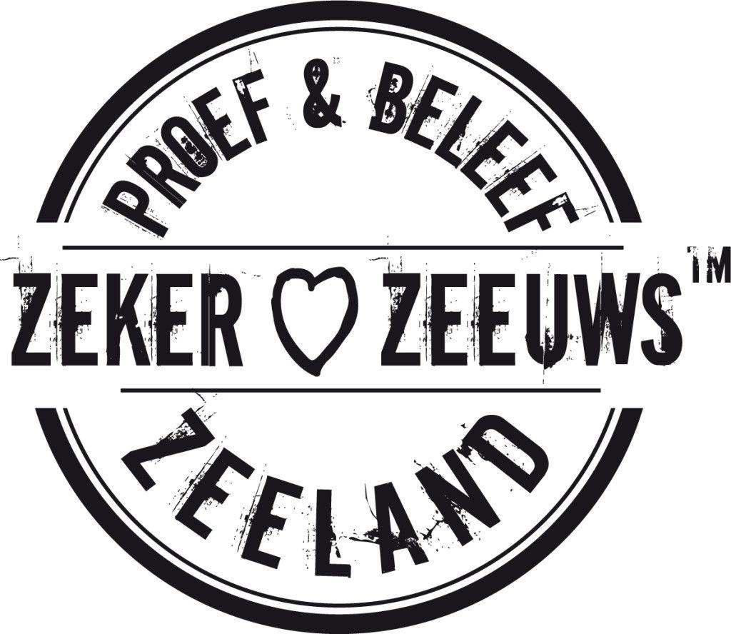 Logo ZZ proef en beleef rond ZW